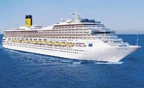 %name Il naufragio della Costa Concordia. Ecco comera la nave delle meraviglie, video