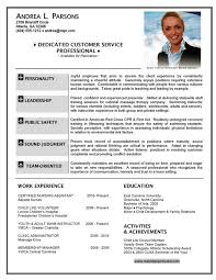 Skill Set Resume Examples by Skill Set List On Resume For Airline Customer Service Free