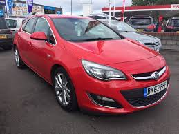 opel astra turbo coupe 2004 manual used vauxhall astra cars for sale motors co uk