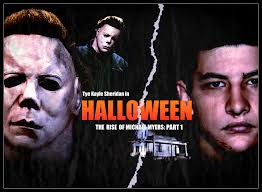 image halloween ix the rise of michael myers part 1 fan art