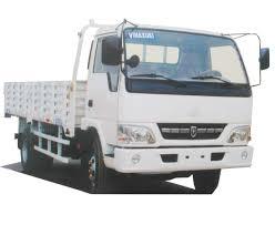Bán xe tải Vinaxuki, ban xe tai tra gop, qua ngân hàng không thế chấp