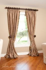 Country Living Room Curtains 63 Best Curtain Ideas Images On Pinterest Curtains Window