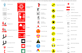 Fire Evacuation Plan In Restaurant by Evacuation Plan Clipart