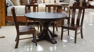 Dining Room Sets With Round Tables Dining Room Sets Gallery Furniture