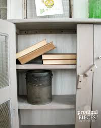 update old wood with stain easy diy prodigal pieces