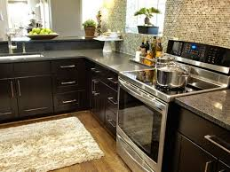 kitchen backsplash ideas with dark cabinets pergola exterior