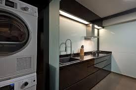 classy idea 3 room hdb kitchen renovation design hdb interior
