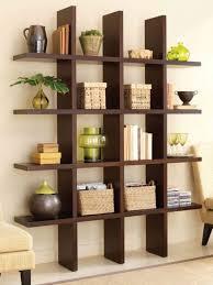 bookshelf stunning contemporary bookshelves charming