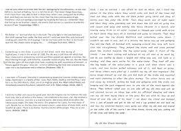 Essay Example Of Descriptive Essays cover letter Descriptive Essay Introduction Example descriptive