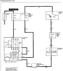 home theater circuit diagram alternator checks out but battery is not getting charged ford