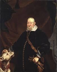 John George I, Elector of Saxony