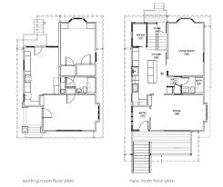 studio zerbey seattle house lift chezerbey