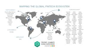 Latam Map Can Paris Become The New Capital Of Fintech In Europe Yes At