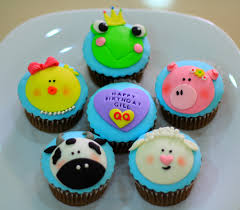 easy decorating ideas for christmas cupcakes photo album