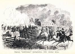 First Battle of Springfield
