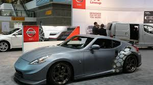 nissan 370z used india 2014 nissan 370z nismo arrives in chicago