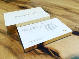 real estate business card creative the printing life