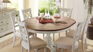 cresent fine cottage dining room collection youtube