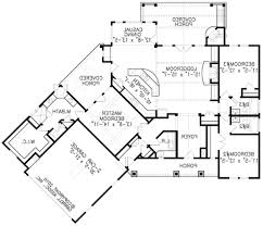 Two Story Floor Plan 100 One Story House Floor Plan Single Story House Plans