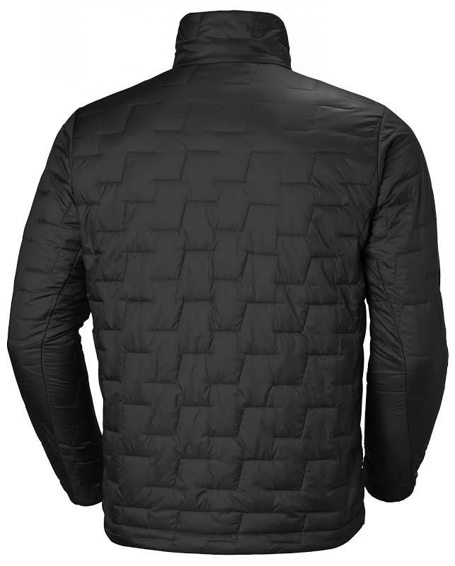 Helly Hansen Lifaloft Insulator Jacket Black Matte Extra Large 65603-991-XL