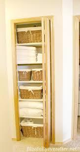 73 best linen closet organization images on pinterest