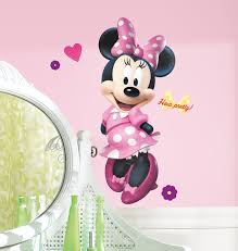 minnie mouse bedroom decor archives groovy kids gear