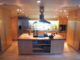kitchen track lighting cabinet kitchen track lighting trend in