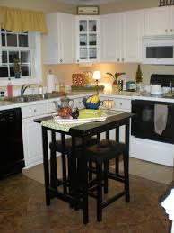 good narrow kitchen island plans 14362