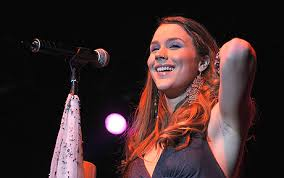 Joss Stone, heaven and hell
