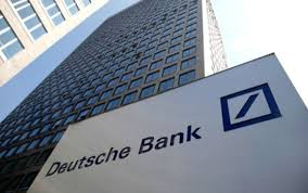 Deutsche Bank Analyst Says a Market Shock Is the Only Way Out