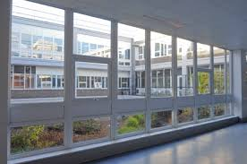 Energy Efficient Double Glazed Windows