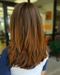 layered haircut layers choppy layers hairenvy nikki pinterest