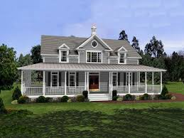 clever design barn house plans with wrap around porch 12 farm