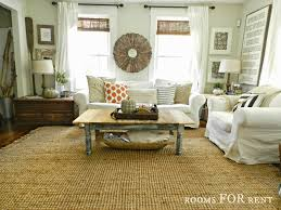 new rug in the living room rooms for rent blog