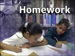 Will Homework Ban Ease Student Stress    CBS News