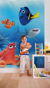 best 22 posterbehang en fotobehang images on pinterest kids and finding dory fotobehang afm 184 x 254 cm 54 95