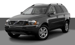 amazon com 2007 volvo xc90 reviews images and specs vehicles