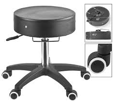 Vanity Stools With Wheels Amazon Com Master Massage Deluxe Glider Rolling Stool Larger