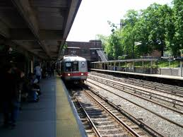 Fordham station