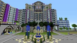 Minecraft New York Map Download by Minecraft Casino Building Google Search Minecraft Mania