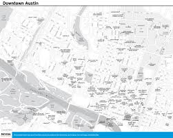 Downtown Dallas Map by Printable Travel Maps Of Texas Moon Travel Guides