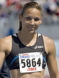 Lori Lolo Jones Wiki Photo