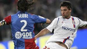 Caen Lyon Vidéo buts  1-1
