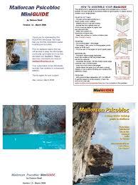 mallorca psicobloc printer computing bookbinding