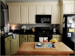 Antique Painted Kitchen Cabinets Spray Paint Kitchen Cabinets Sydney Roselawnlutheran