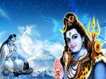 Wallpapers Backgrounds - Labels Lord Shiva