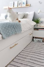 Diy Ikea Bed Best 25 Ikea Beds Ideas On Pinterest Ikea Bed Ikea Bed Frames