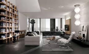Home Library Lighting Design by Bookshelf As Room Focus In Interior Design