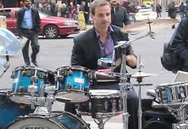 Talented Street Performer