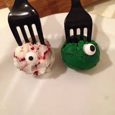 Cake Pops Halloween by